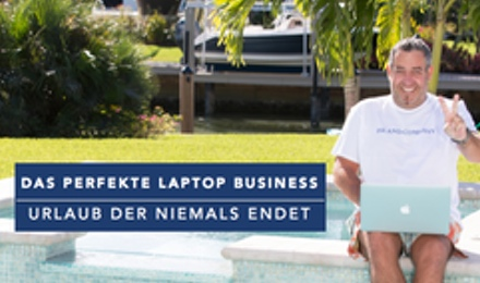 das perfekte laptop business