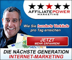 ralf schmitz affiliate power