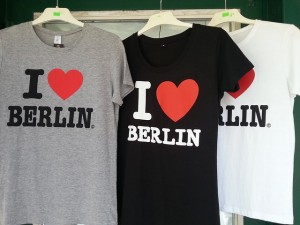 Teemoney - Shirt Berlin