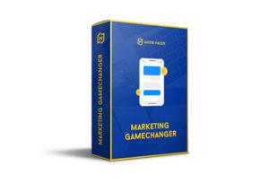Marketing-Gamechanger