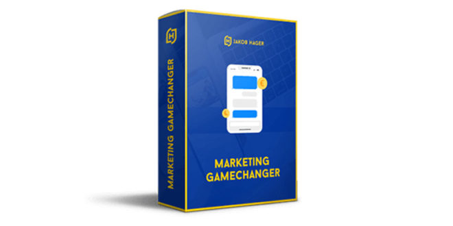 Marketing-Gamechanger